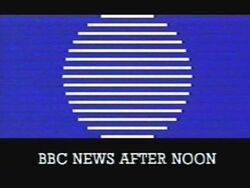 Bbcnews after noon 1985a
