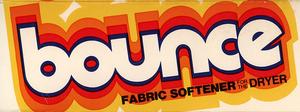 Bounce - 1973