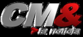 CM& Original logo 2011
