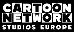 Cartoon Network Studios Europe Logo