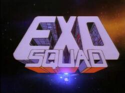 ExoSquad Title Card