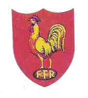 France old rubgy logo