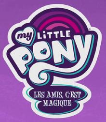 French Show Logo - Season 7
