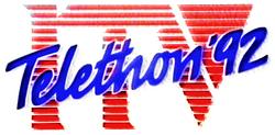 ITV Telethon '92