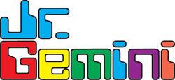 Jr. Gemini logo