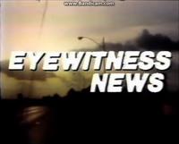 KDFW Eyewitness News open - 1976