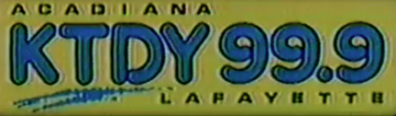 KTDY 1992