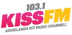KVJM 103.1 KISS FM