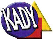 Kady tv Logo
