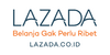 Lazada Indonesia logo