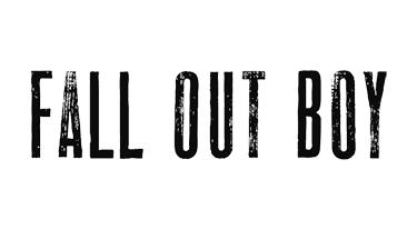 Logo-band-fall-out-boy
