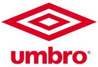 Logo Umbro 1980s