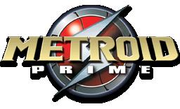 Metroid Prime logo