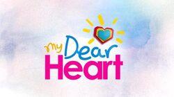 My Dear Heart titlecard
