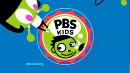 PBS Kids Ident-Trampoline