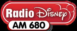 Radio Disney 680 WDRD