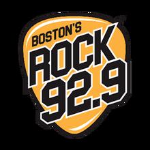 Rock 929 WBOS-FM