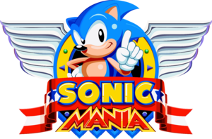 Sonic mania title by doctor g-dabafp8