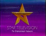 Star Television 1990
