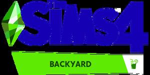 TS4 SP8 Backyard Logo 2019