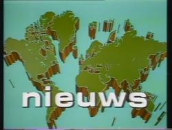 TV Nieuws - BRT 1977