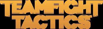 Teamfight Tactics 2020 logo