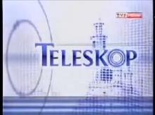 Teleskop 2008