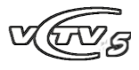 VCTV5 logo (2009-10) remake by TN Archive