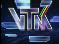 VTM Logo 1989