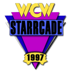 WCW Starrcade (1997)