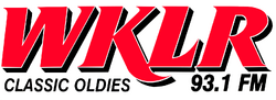WKLR Indianapolis 1987
