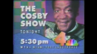 WTVJ The Cosby Show (21989)