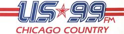 WUSN Chicago 1992