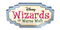 WizardsOfWarnaWalkOfficialLogo