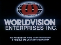 Worldvision Enterprises (1988 Filmed Version)