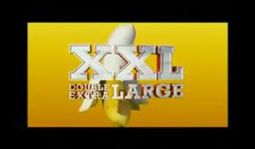 XXL Double extra large 2009