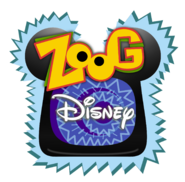 Zoog disney logo recreation by squidetor-dbde4xd