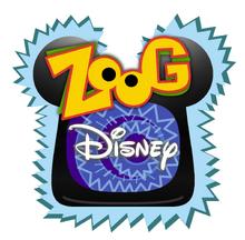 Zoog disney logo recreation by squidetor-dbde4xd