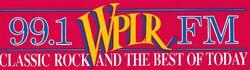 99.1 WPLR FM