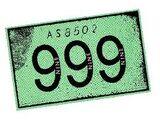 999 (band)