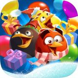 AngryBirdsBlast!ChristmasAppIcon