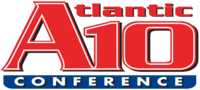Atlantic 10 conference-logo