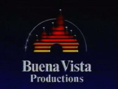 Buena Vista text lowered