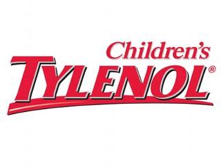 Children's Tylenol logo