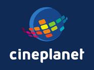 Cineplanet logo 2012 en fondo