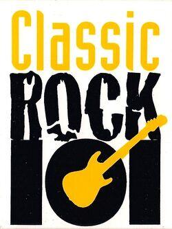 Classic Rock 101 KONE