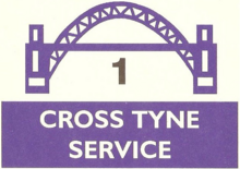 Cross Tyne Service 1 (1996)