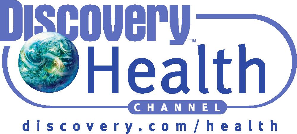 Discovery Health | Logopedia | FANDOM powered by Wikia