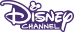Disney Channel Philippines Violet Logo 2017