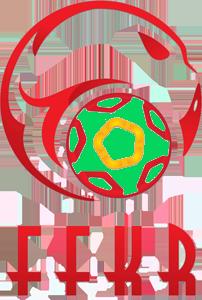 Football Federation of the Kyrgyz Republic logo